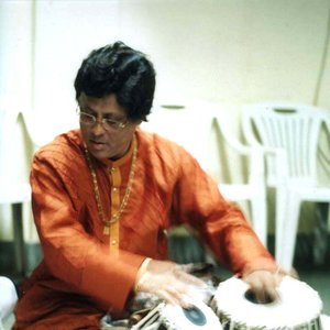 Image for 'Pt. Anindo Chatterjee'