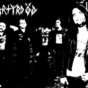 Bild för 'Martyrdöd'
