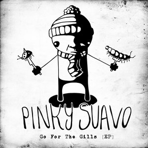 Image for 'Pinky Suavo'