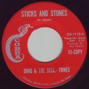 Image for 'Dino & the Dell-Tones'