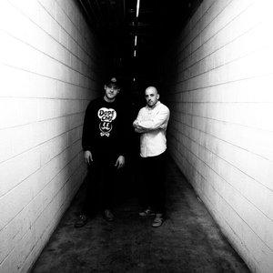 Image for 'Mak & Pasteman'