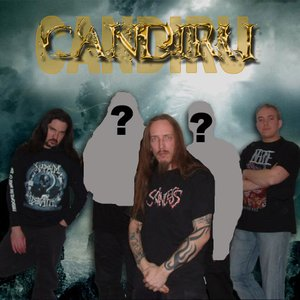 Image for 'Candirú'