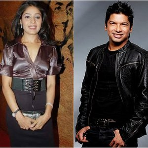 Image for 'Shaan & Sunidhi Chauhan'