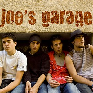 Bild för 'Joe's Garage'