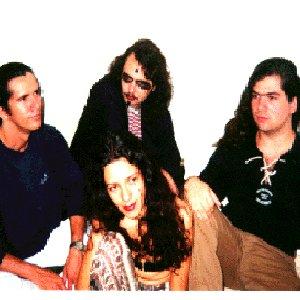 Image for 'Mudança Bluska'