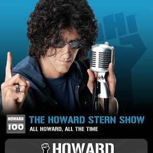 Image for 'The Howard Stern Show'