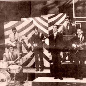 Image for 'Los Fantasmas'