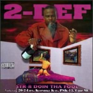 Image for '2-Def'