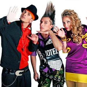 Image for 'Chicos De La Fiesta'