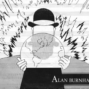 Image for 'Alan Burnham'