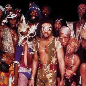 Image for 'Parliament-Funkadelic'