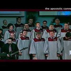 Image for 'First Apostolic Church Sanctuary Choir'
