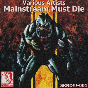 Immagine per 'Deterrent Man vs. Akumetsu'