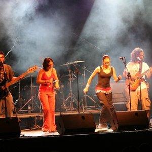 Image for 'La Reggaera'