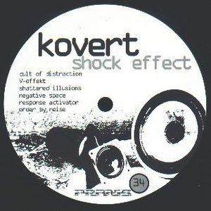 Image for 'Kovert'