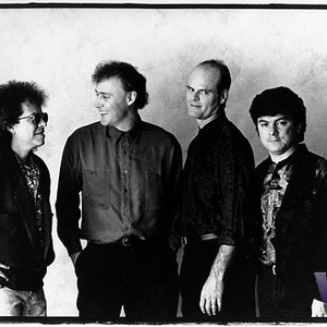 Image for 'Bruce Hornsby & the Range'