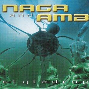 Image for 'Naga and Amb'