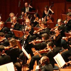 Image for 'Baden-Baden Symphony Orchestra'