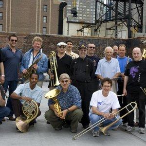 Imagen de 'Manhattan Jazz Orchestra'