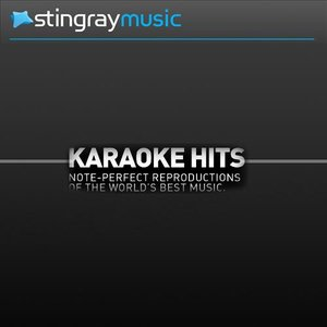 Image for 'Stingray Music (Karaoke)'