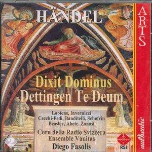 Immagine per 'Coro Della Radio Svizzera , Ensemble Vanitas & Diego Fasolis'