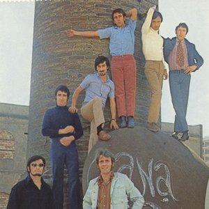 Image for 'Los Canarios'