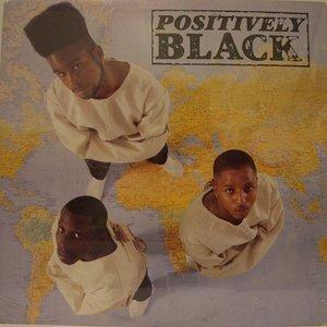 Image for 'Positively Black'