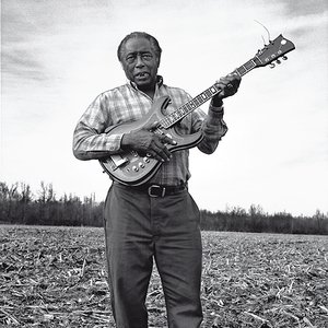 Image for 'R.L. Burnside'