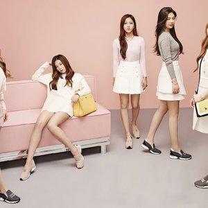 Image for '레드벨벳 (Red Velvet)'