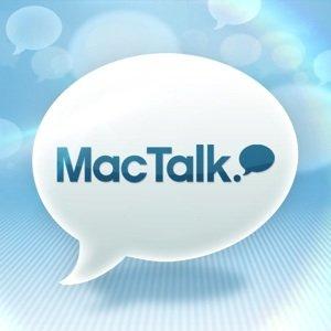 Image for 'Mactalk'