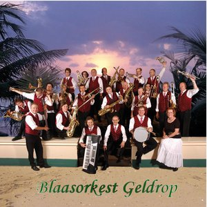 Image for 'Blaasorkest Geldrop'