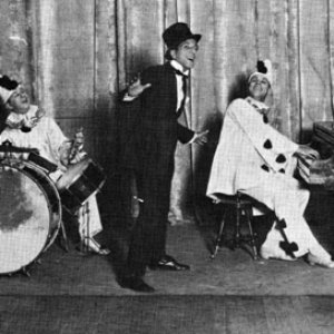 Image for 'Ted Lewis and his Band'