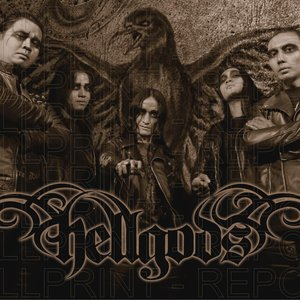 Image for 'Hellgods'