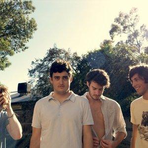 Image for 'Young Maverick'
