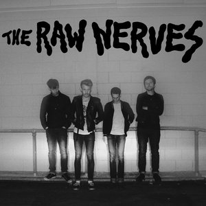Imagen de 'The Raw Nerves'