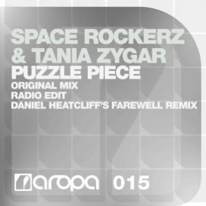 Image for 'Space Rockerz & Tania Zygar'