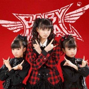 Image for 'BABYMETAL × キバオブアキバ'