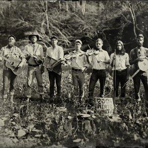 Bild för 'Hogslop String Band'