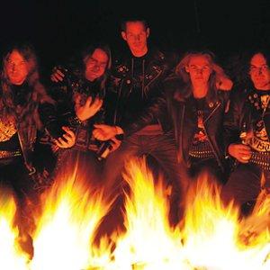 Image for 'Witchburner'