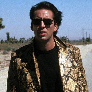 Image for 'Nicolas Cage'