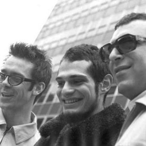 Image for 'Les Hommes'
