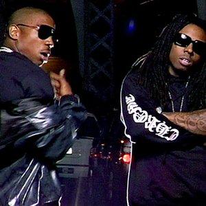Image for 'Ja Rule & Lil Wayne'