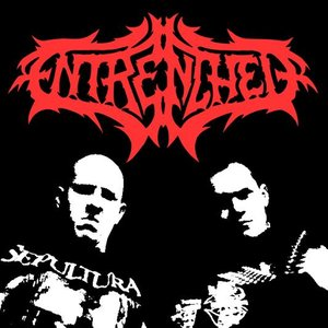 Image for 'Entrenched'