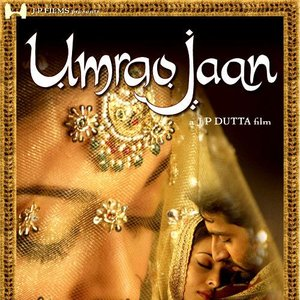 Image for 'Umrao Jaan'