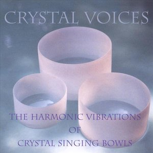 Image for 'Crystal Voices'