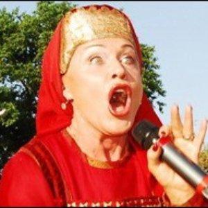 Image for 'Nadezhda Babkina'