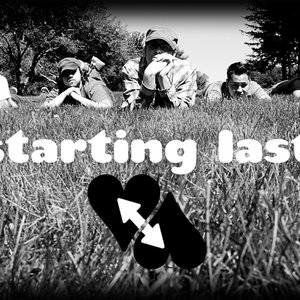 Image for 'Starting Last'