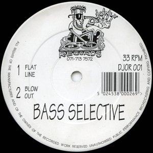 Image for 'Bass Selective'