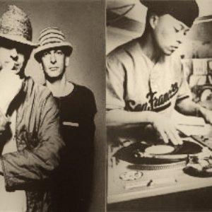 Image for 'ColdCut and DJ Q-Bert'