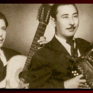 Image for 'Los Alegres De Terán'